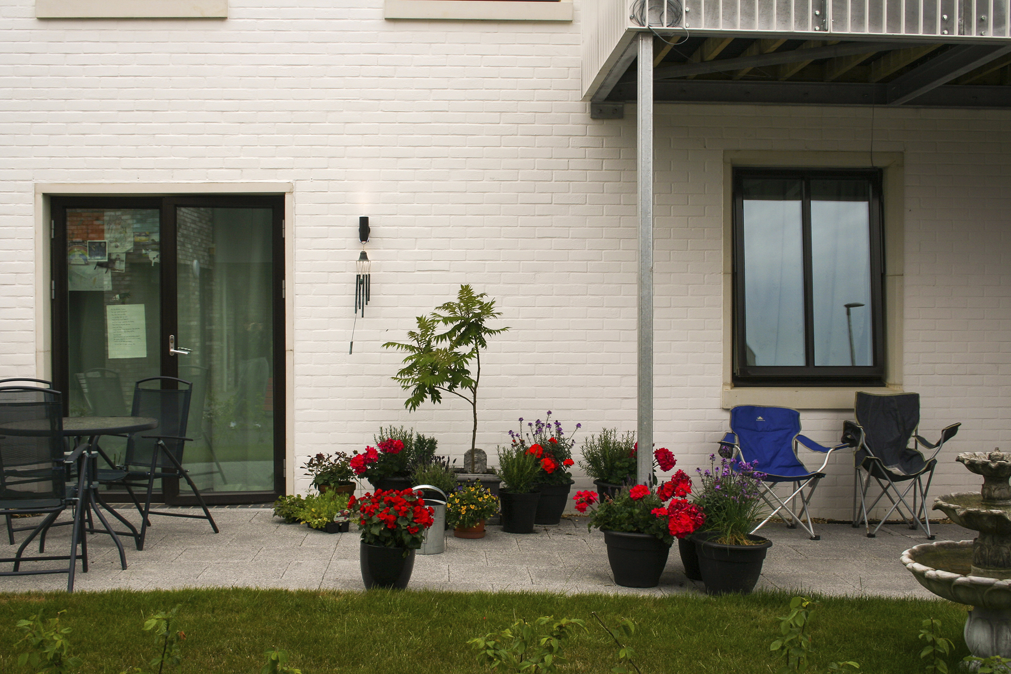 Fifteen households remain from the original 20-strong cohousing group set up in 2008