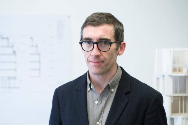 Addressing national responsibility 100 years since the Addison Act: Alex Ely, Mae Architects