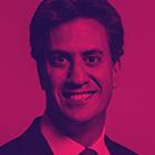 Rt Hon Edward Miliband