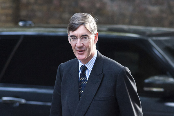 Jacob Rees-Mogg apologises over Grenfell 'common sense' comments