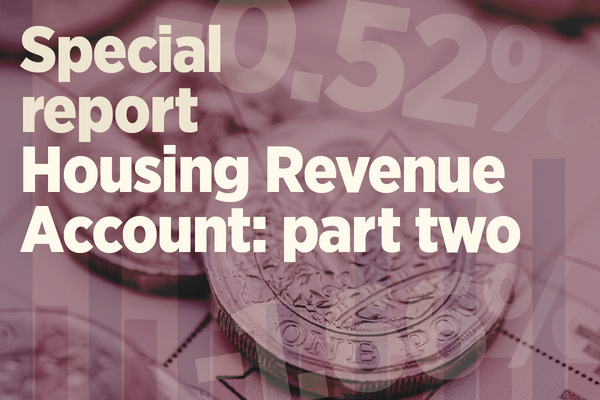 Special report: latest council HRAs show sector is ripe for investment