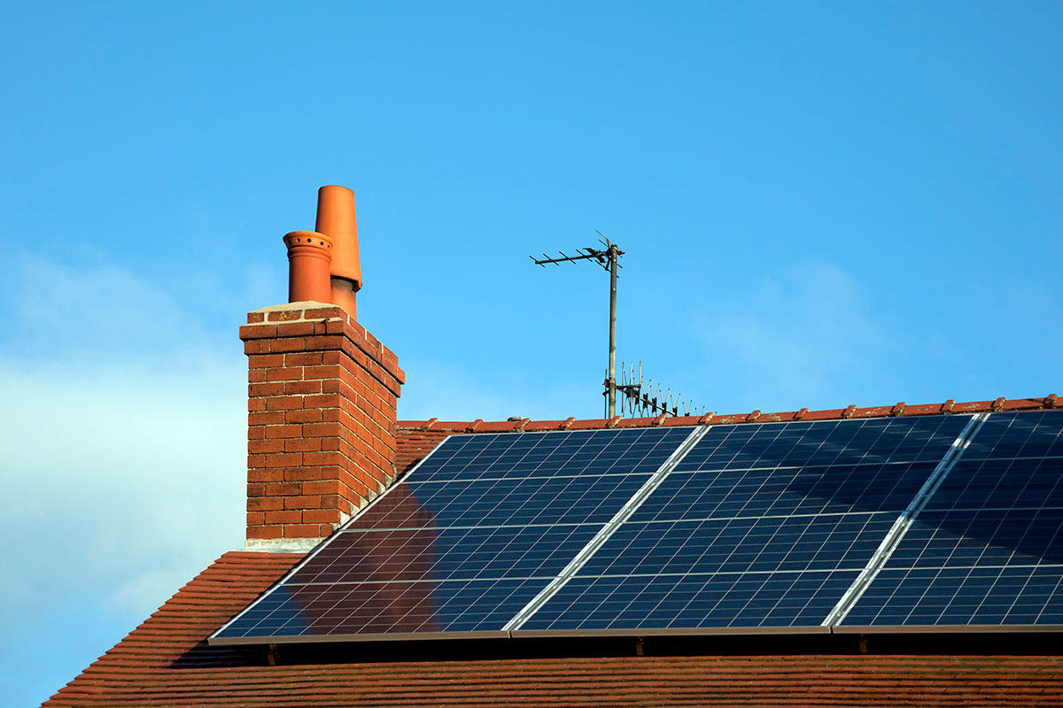 Labour pledges £60bn programme for greener homes and zero-carbon new build