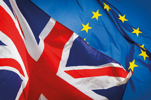 How to deal with the uncertainty of Brexit