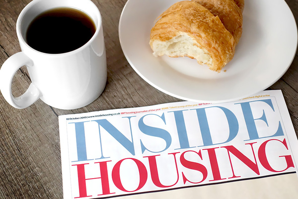 Short on time? Friday's housing news in five minutes