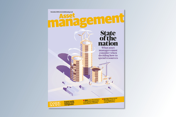 Asset management digital edition out now