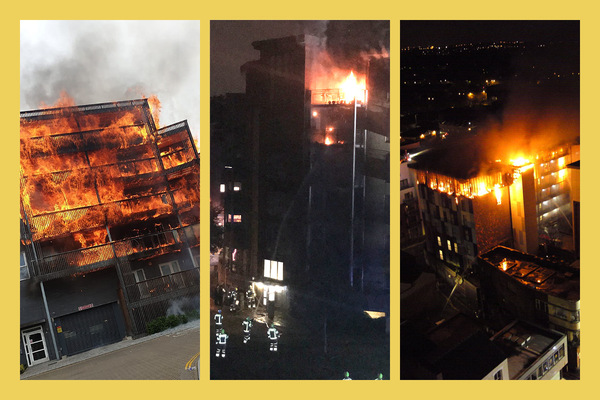 The cladding scandal is far from over – here's why we need a fresh approach