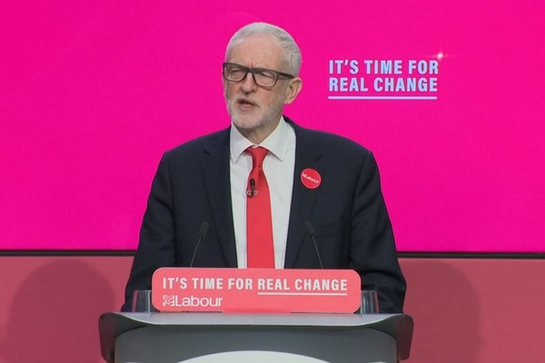 Labour launches manifesto with new housing powers for councils