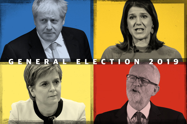General election 2019: up-to-date housing news, commentary and analysis in one place