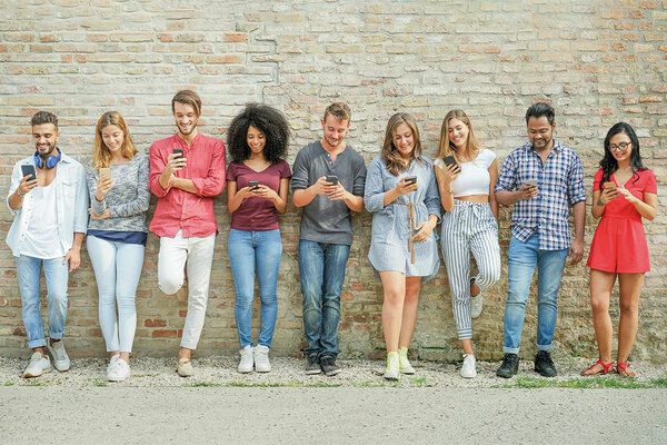 What do millennials want from their social landlords?