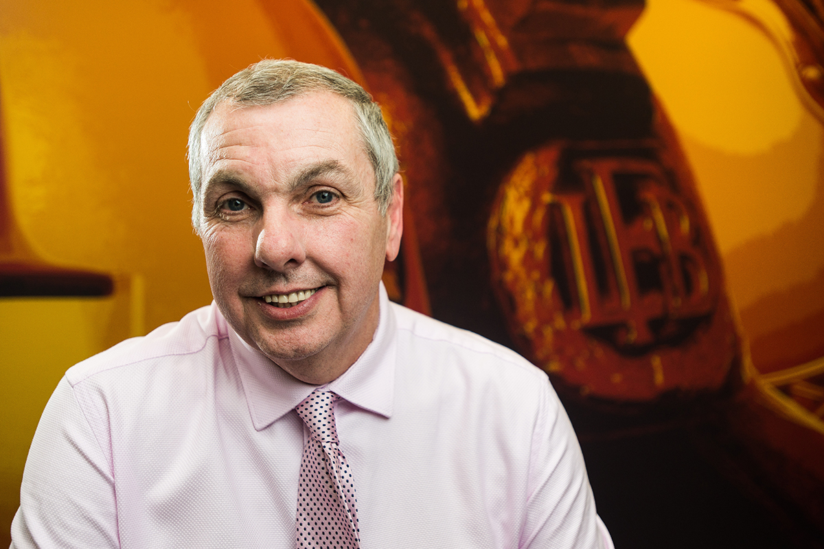 60 seconds with… Nick Coombe, Hackitt and remediation lead, National Fire Chiefs Council