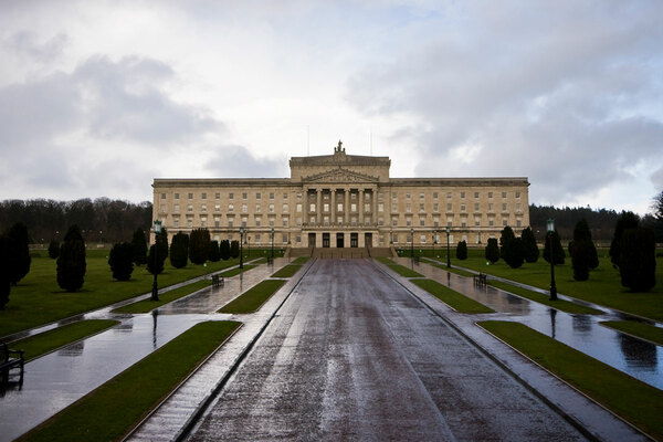 Northern Irish leaders confirm plans to bring forward housing association reclassification bill