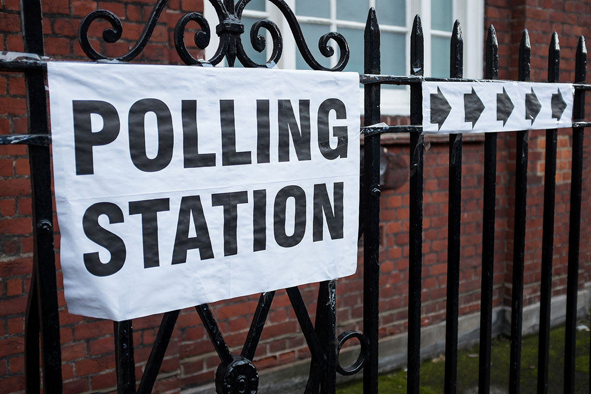 Inside Housing's general election round-up blog: week two