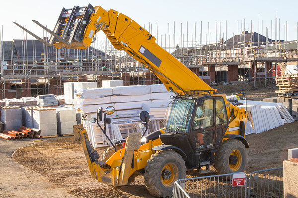 London council considers setting up construction company