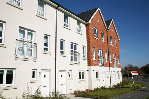 Private investors could 'tackle' annual shortage of 60,000 affordable homes