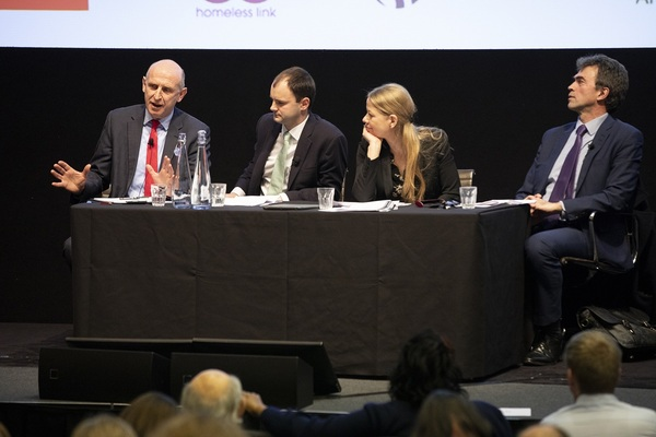 Five things we learned from the Housing Hustings