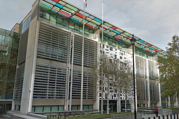 MHCLG hits out at 'unsubstantiated' £50bn cladding remediation figure