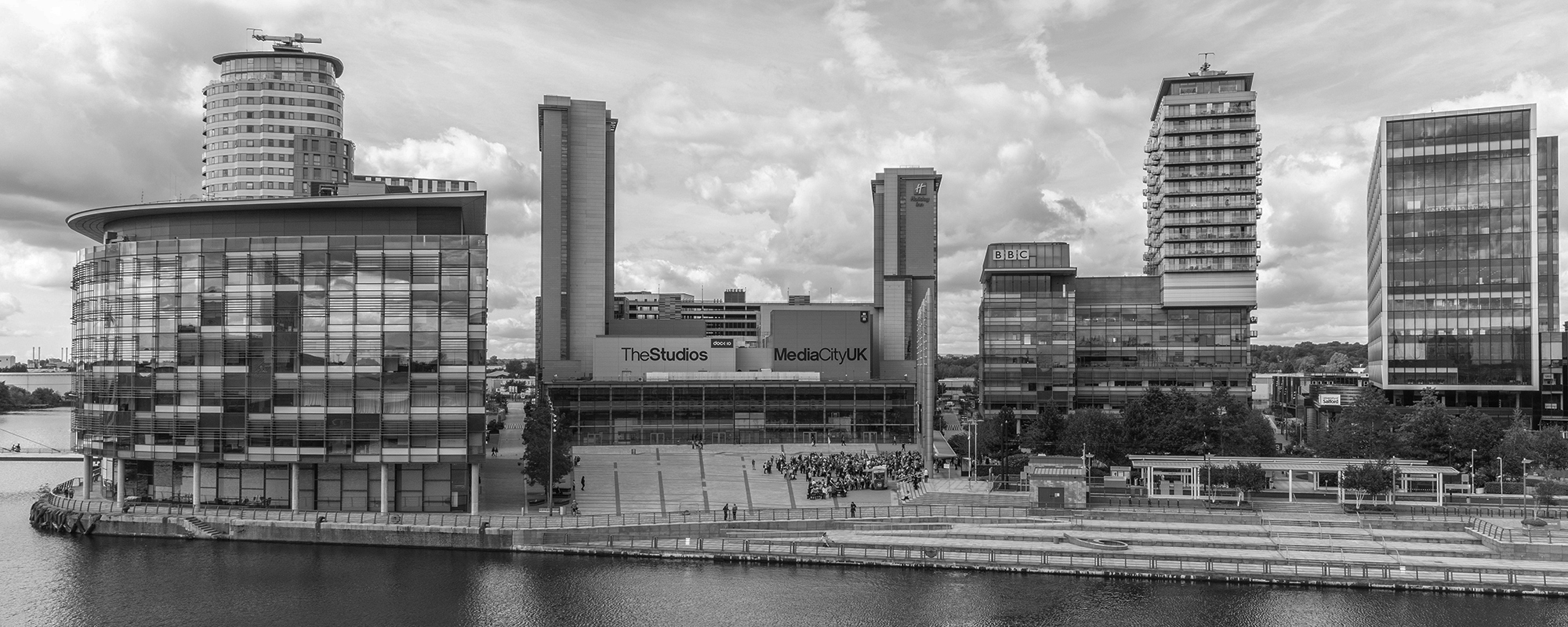 Placetest: MediaCityUK