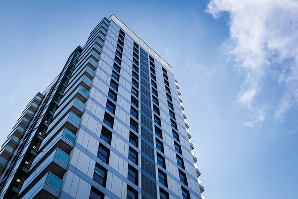 New valuation process launched for high-rise buildings