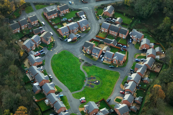 Funding for affordable homeownership increases as next £12bn Affordable Homes Programme details revealed