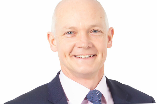 Hyde appoints new finance chief