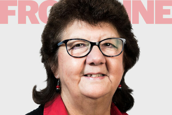 From the frontline – tenancy safeguarding and operations manager Susan Black