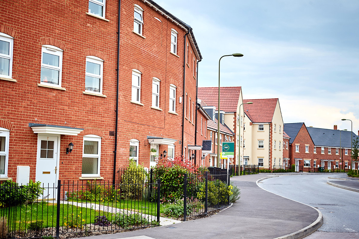 General election 2019's housing battlegrounds: Wantage