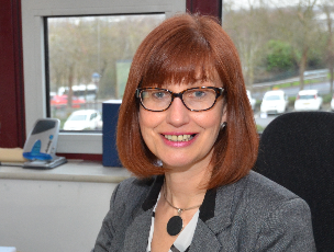 Alison Knight, Executive Director – Neighbourhoods, Sandwell