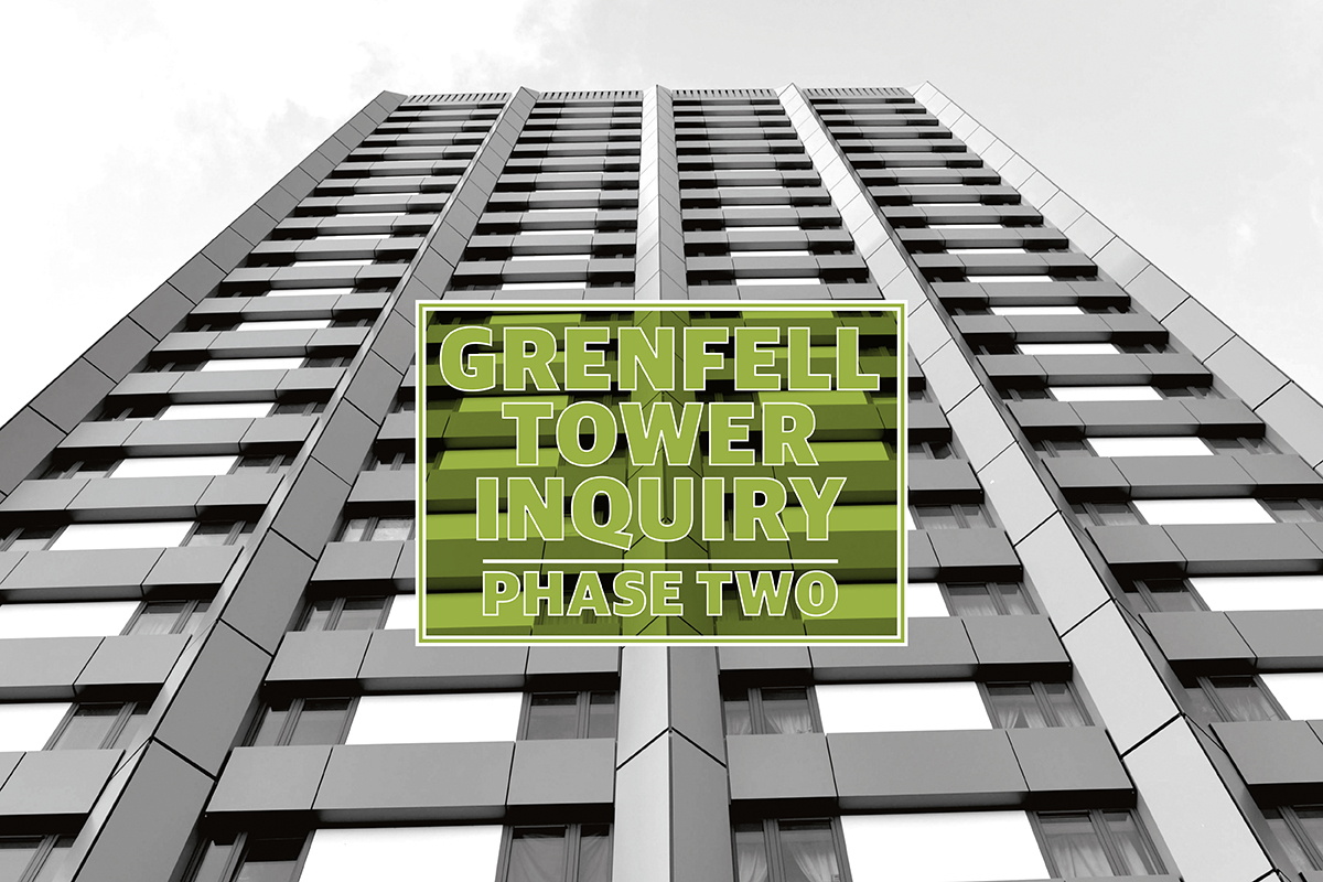 Grenfell Tower Inquiry phase two preview: the decision to install the cladding