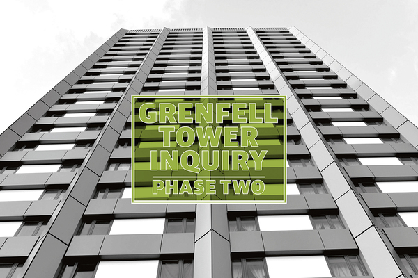 Grenfell Tower Inquiry diary week 34: 'Some members of the community are doing their best to spread false information'