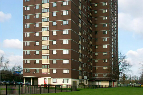 Trafford Housing Trust apologises after residents forced to stay in temporary accommodation due to a power outage