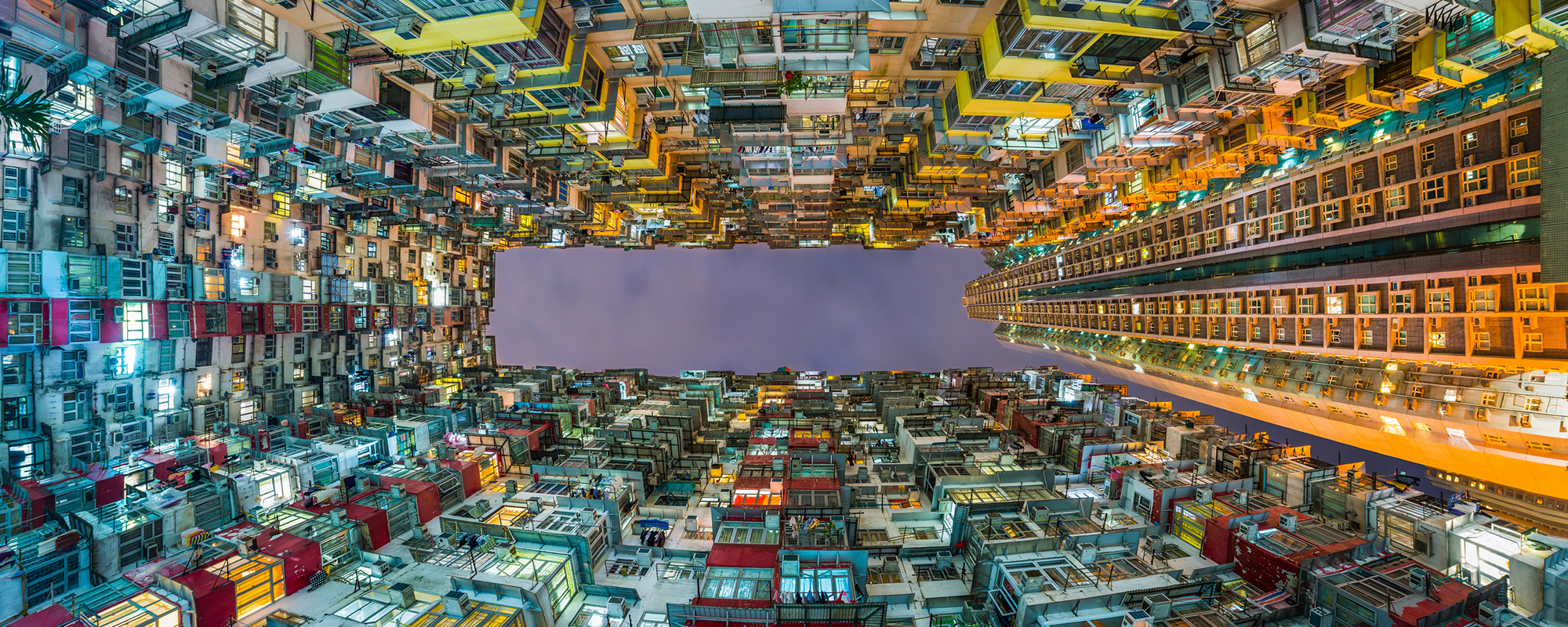 Cityscape, Getty Images