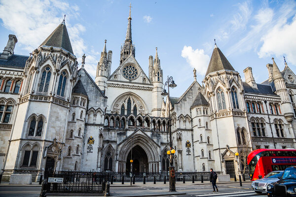 Provider tells High Court leased assets 'never in sector', in challenge to regulatory judgement