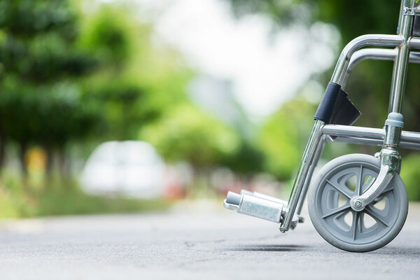 Housing associations join call to change law governing housing accessibility