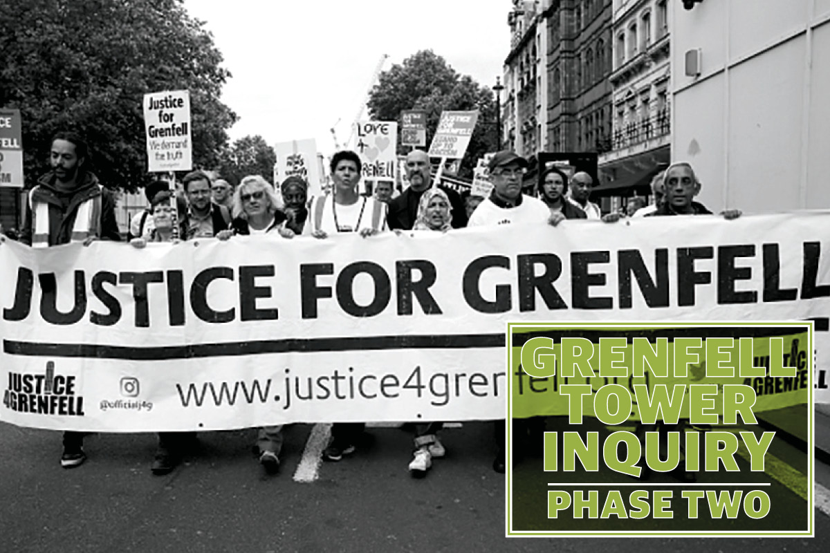 Grenfell Tower Inquiry phase two preview: the warnings of the local community