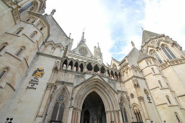 Temporary accommodation tenant wins High Court challenge against London council