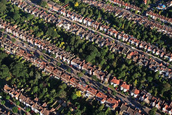5 things we learned from The English Housing Survey