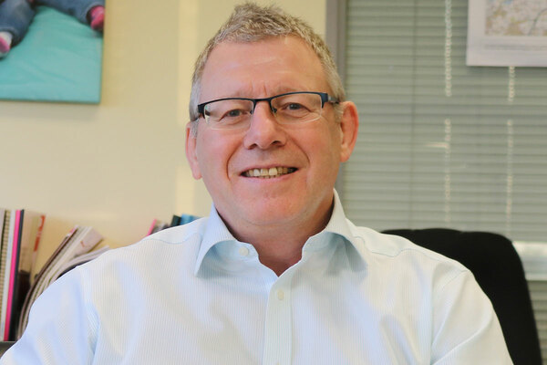 Chief executive of Yorkshire-based ALMO to retire in June