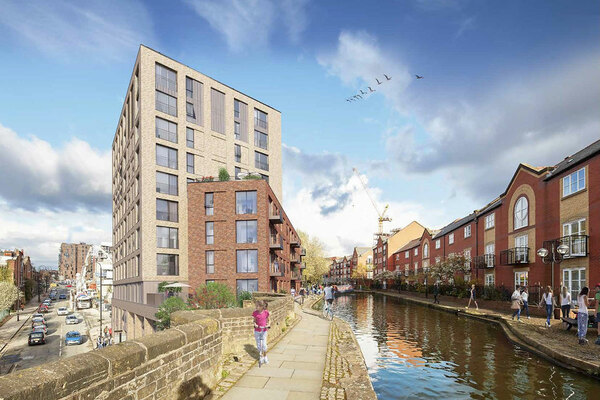 Clarion strikes deal for new 100% shared ownership scheme in Manchester