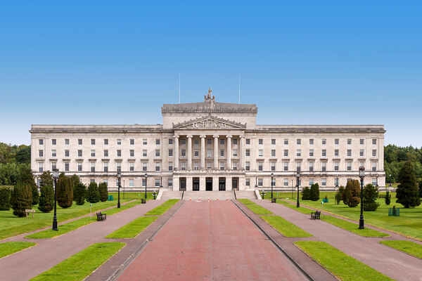 Sinn Féin votes against own policy to end Right to Buy in Northern Ireland