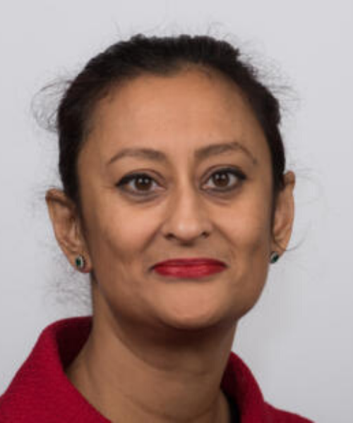 Susmita Sen