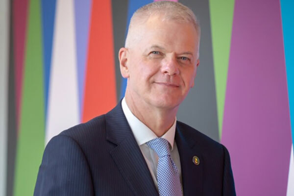 Karbon Homes appoints university vice-chancellor as new chair