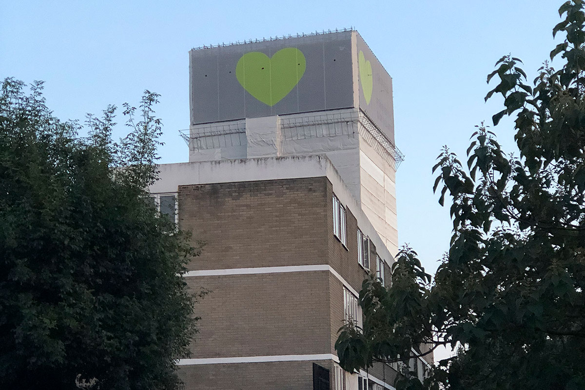Grenfell cladding manufacturer offered combustible product unless 'forced' not to, inquiry hears