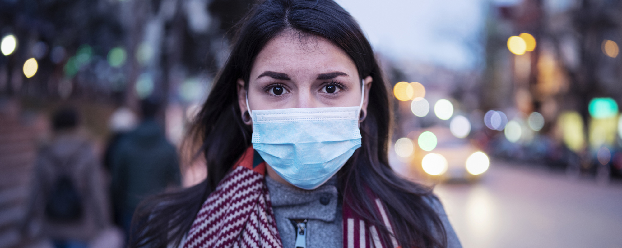 Can rethinking design stop epidemics such as COVID-19? Picture: Getty