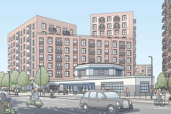 London association to team up with TfL to build 400 homes in Hounslow