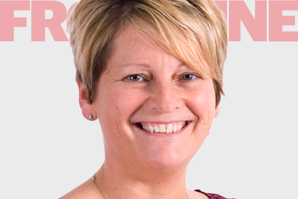 From the frontline – repairs and voids surveyor Joanne Morris
