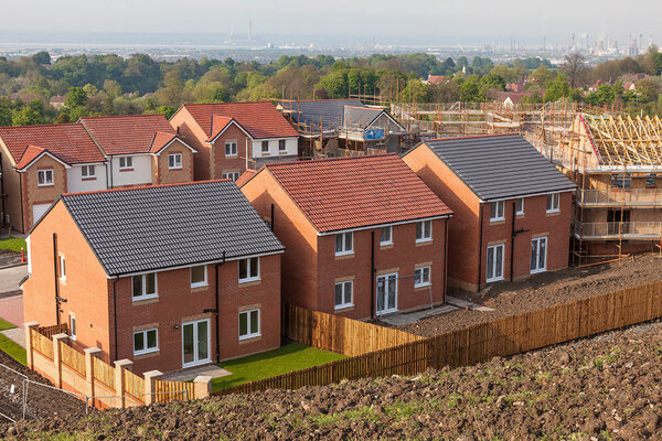 First Homes pilot to be part of next Affordable Homes Programme