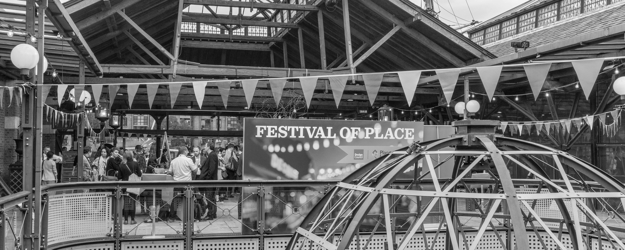 First speakers announced for Festival of Place 2020