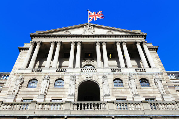 Bank of England reveals two housing associations among COVID-19 liquidity facility's £16bn of support