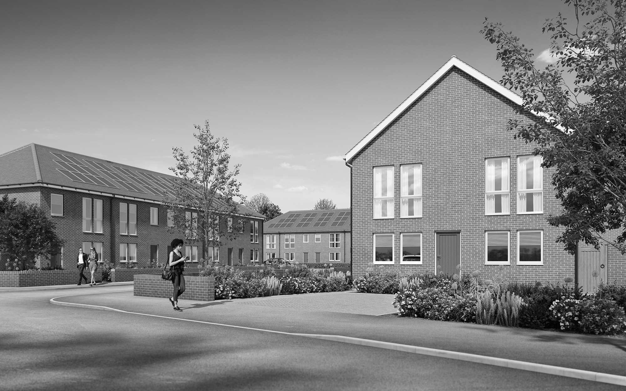 Octevo Housing Solution and Liverpool Community Homes
