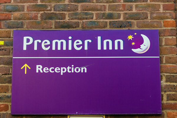 Premier Inn seeks to rehouse key workers and vulnerable familes as hotels close